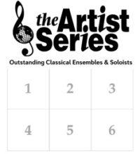 The Artist Series Season or Senior Passport