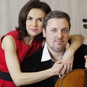 Kouzov Duo